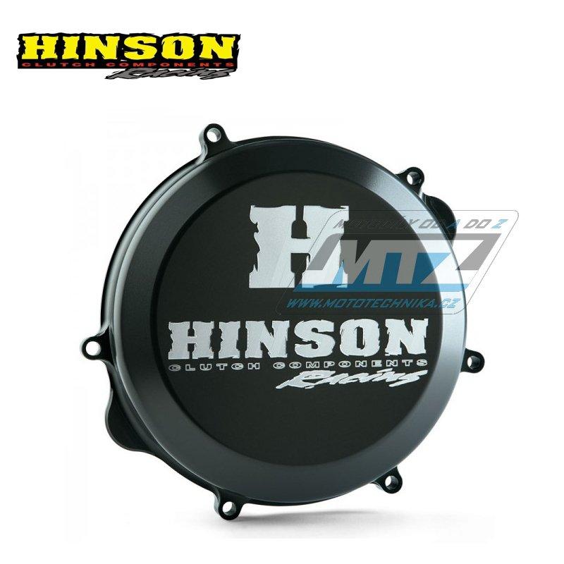Víko spojky Hinson Yamaha YZF450 / 04-09 + Yamaha WR450R / 03-09 / 11-15 + Yamaha YFZ450 / 04-09 / 12-13 + Yamaha YFZ450R 09-17 + Yamaha YFZ450X / 10-11