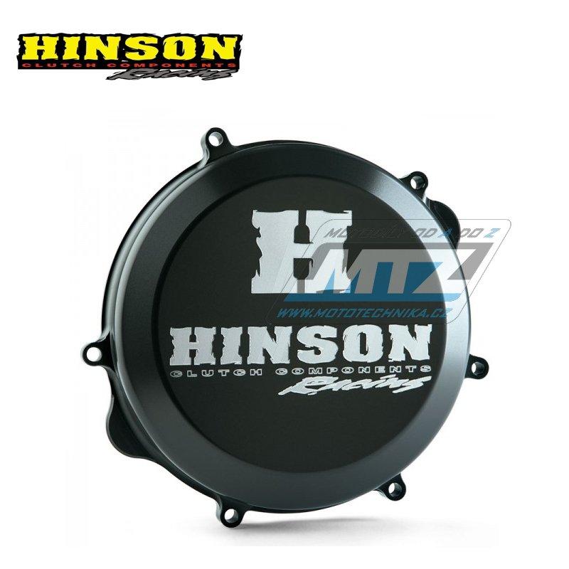 Víko spojky Hinson KTM 85SX / 06-17 + 105SX / 06-11, HUSQVARNA TC85 / 14-17