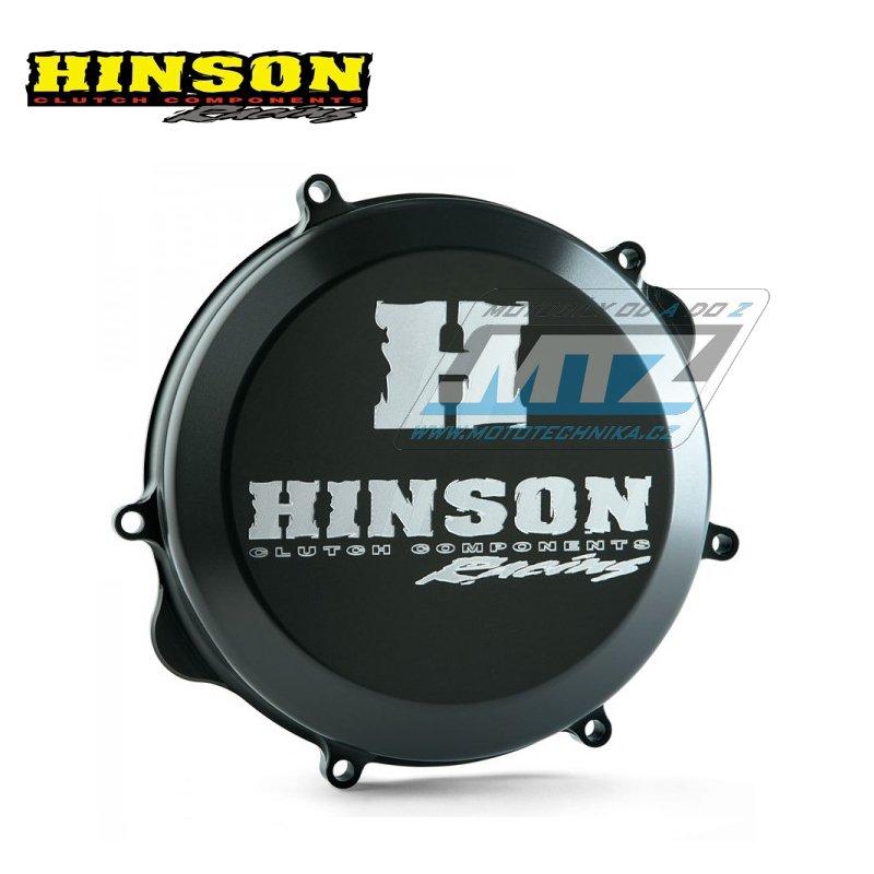 Víko spojky Hinson KTM 400EXC / 07 + 45EXC / 07 + 525EXC / 07-07 + 450XC SPORT ATV / 08-11 + 525SX SPORT ATV / 08-11 + POLARIS OUTLAW 450MXR / 08-11 + OUTLAW 525S / 08-11 + OUTLAW 525IRS / 07-11