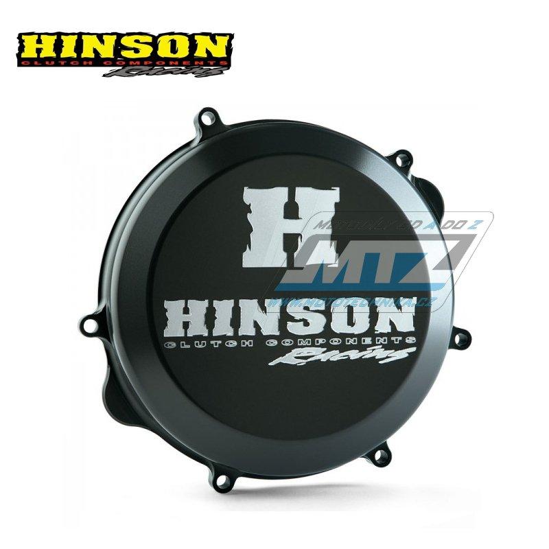 Víko spojky Hinson KTM 450SXF / 07-12 + 450XCF / 08-11 + 505SXF / 07-08 + 505XCF / 08-11 + 450SX ATV / 09-11 + 505SX ATV / 09-11