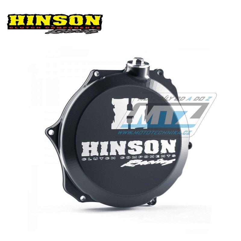 Víko spojky Hinson Suzuki RMZ450 / 08-18 + Suzuki RMX450Z / 10-18