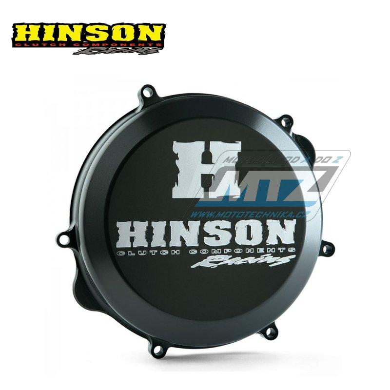Víko spojky Hinson KTM 400EXC / 09-11 + 450EXC-R / 08-11 + 530EXC-R / 08 + 530EXC / 09-11 + 400XC-W / 09-11 + 450XC-WR / 08-08 + 450XC-W / 09-11 + 530XC-W / 08-11