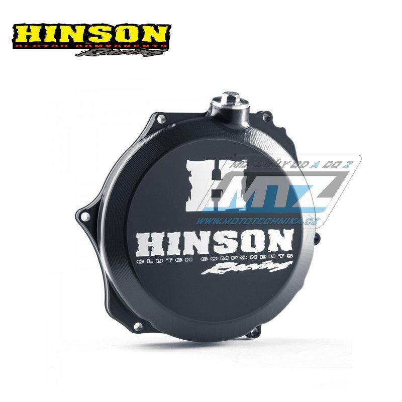 Víko spojky Hinson KTM SXF250 / 05-12 +  250EXC-F / 07-13 + 250XC-F / 08-12 + 250XCF-W 08-13