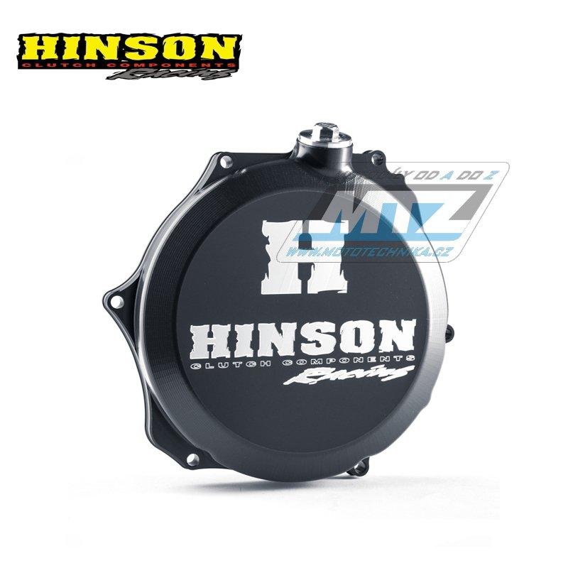 Víko spojky Hinson KTM 450SX-F / 13-15 + 450XC-F / 13-15, 450SX-F Factory Edition / 12-14 + 450EXC 12-16 + 450EXC-F 17 + 500EXC / 12-16 + 500EXC-F 17 + 450XC-W / 12-16 + 500XC-W / 12-16 + HUSQVARNA FE450 / 14-16 + FC450 / 14-15