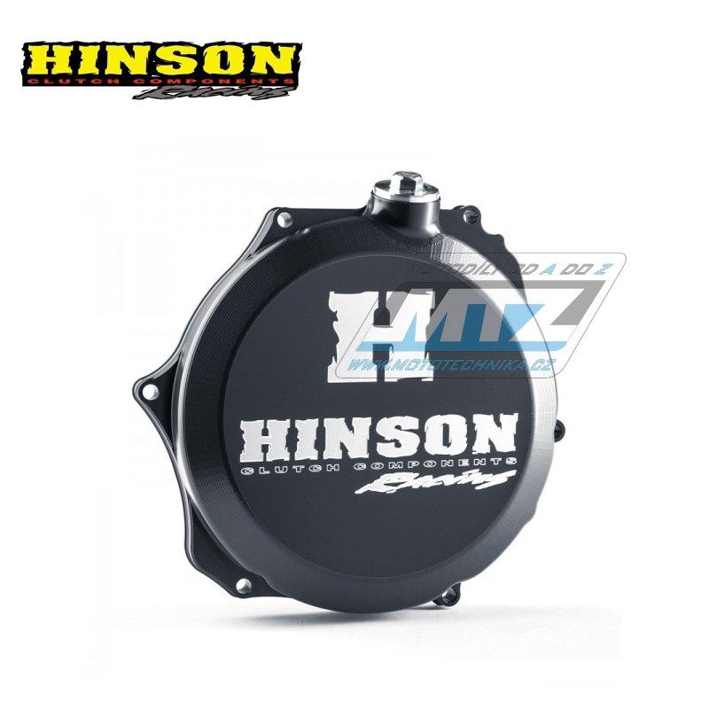 Víko spojky Hinson Suzuki RMZ250 / 07-18