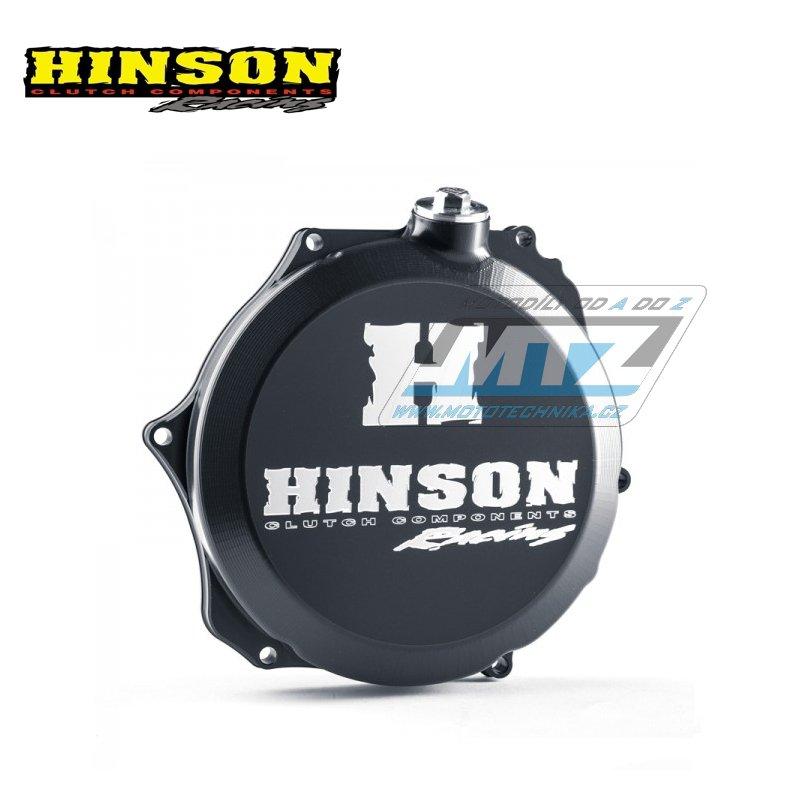Víko spojky Hinson KTM 250SXF / 13-15 + 250XC-F / 13-15 + 250XCF-W / 14-16 + 350SX-F / 11-15 + 350XC-F / 11-15 + 350EXC-F / 12-16 + 350XCF-W / 12-16 + HUSQVARNA FC250 / 14-15 + FE250 / 14-16 + FC350 14-15,