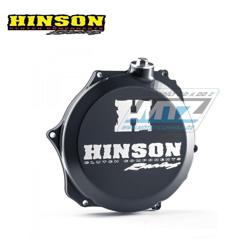 Víko spojky Hinson KTM 250SX / 13-16 + 250EXC / 13-16 + 300EXC / 13-16 + 250XC / 13-16 + 250XC-W / 13-16 + 300XC / 13-16 + 300XC-W / 13-16 + HUSQVARNA TC250 / 14-16 + TE250 / 14-16 + TE300 / 14-16