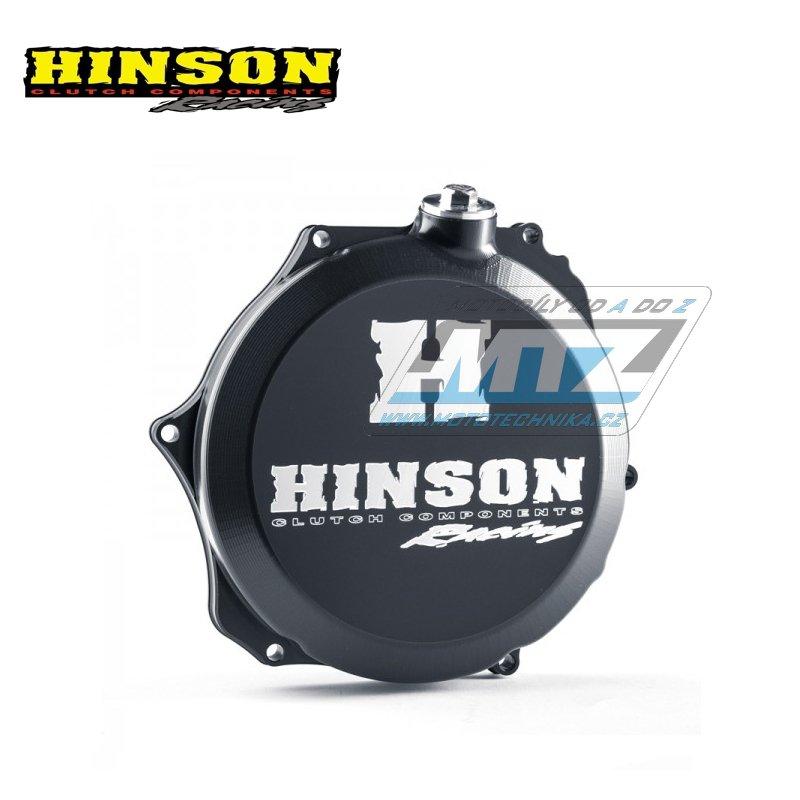 Víko spojky Hinson  KTM 500EXC-F / 17 + Husqvarna FS450 / 16 + KTM 450SX-F Factory Edition / 15-16 + KTM 450SXF / 16-17 + Husqvarna FC450 / 16-17 + KTM 450XCF / 16-17 + Husqvarna FE450 / 17 + Husqvarna FE501 / 17