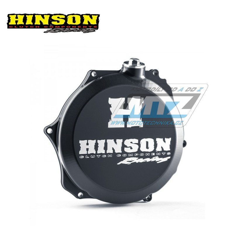 Víko spojky Hinson KTM 250SX-F / 16-18 + 250EXC-F 17-18 + 250XC-F / 16-18 +  350SX-F / 16-18 / 350XC-F / 16-18 + 350EXC-F / 17 + HUSQVARNA FC250 / 16-18 + FE250 / 17-18 + FC350 / 16-18 + FE350 / 17-18