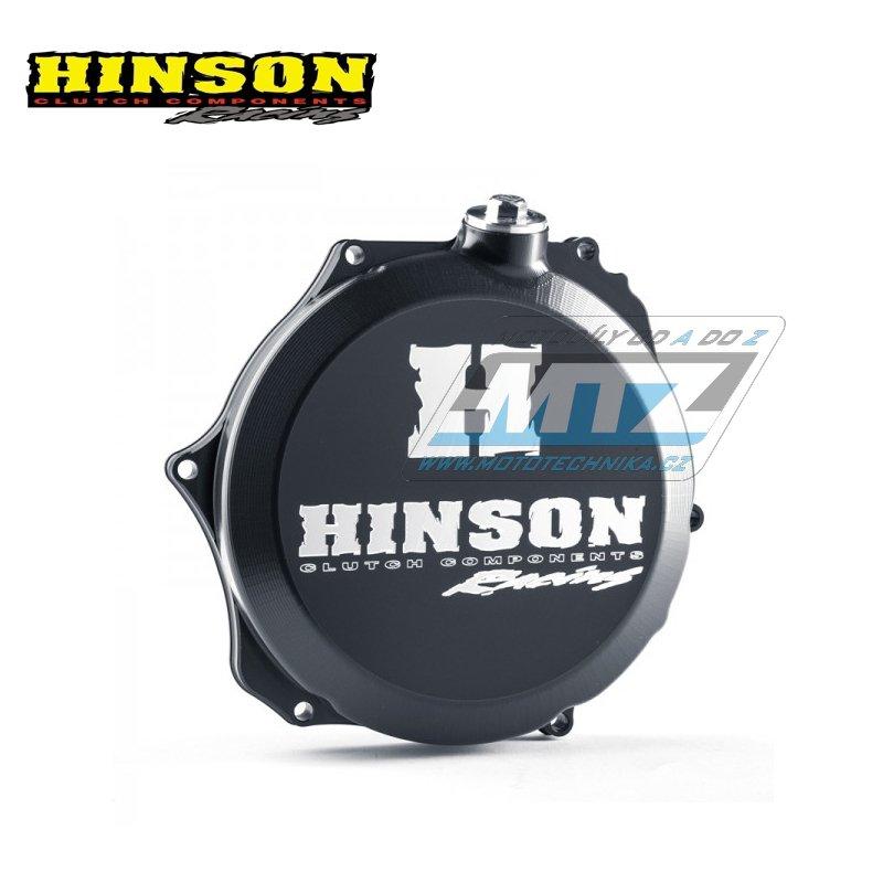 Víko spojky Hinson  KTM 250SX / 17-18 + 250EXC / 17-18 + 300EXC / 17-18 + 250XC / 17-18 + 250XC-W / 17-18 + 300XC / 17-18 + 300XC-W / 17-18 + HUSQVARNA TC250 / 17-18 + TE250 / 17-18 + TE300 / 17-18 + TX300 / 17-18