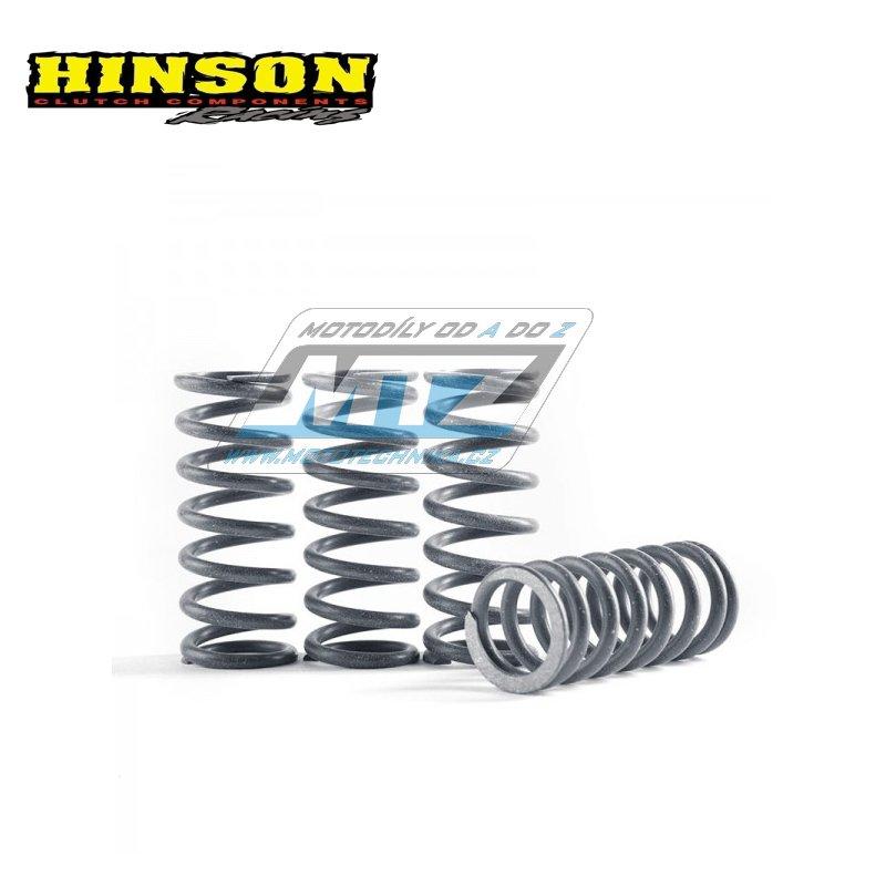Pružiny spojky Hinson Honda CRF150R / 07-16
