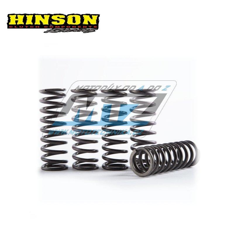 Pružiny spojky Hinson YAMAHA YZ125 / 93-18 + YZF250 / 01-13 + WRF250 / 01-13