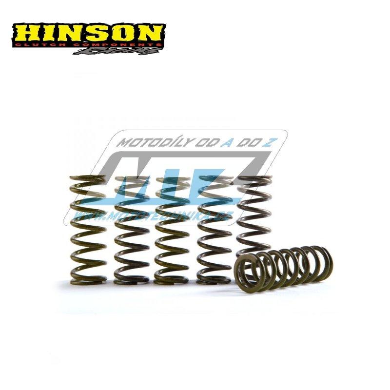 Pružiny spojky Hinson KTM 250SX-F / 13-15 + 350SXF / 11-15 + 250XCF / 13-15 + 350XCF / 11-15 + FREERIDE 250R / 14-17 + FREERIDE 350R / 14-17 + HUSQVARNA FC250 / 14-18 + FE250 / 17-18 + FC350 / 14-18 + FE350  /17-18 + FX350 / 17-18