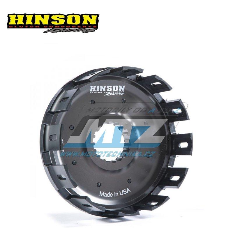 Spojkový koš Hinson HONDA CR125R / 00-07 + CRF250R / 04-09 / CRF250X / 04-09