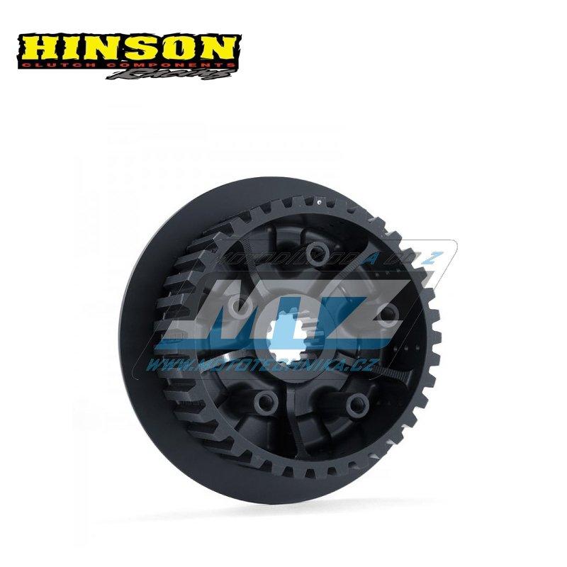 Unašeč Hinson   KTM 125SX / 98-18 + 144SX / 07-08 + 150SX / 09-18 + 200SX / 98-06 + 125EXC / 98-16 + 200EXC / 98-16 + 125XC-W / 17-18 + 144XC / 08 + 150XC / 10-15 + 150XCW /17-18 + 200XC / 06-09 + 200XC-W / 06-16 + TC125 / 14-18 + TE125 / 14-16 + TX1