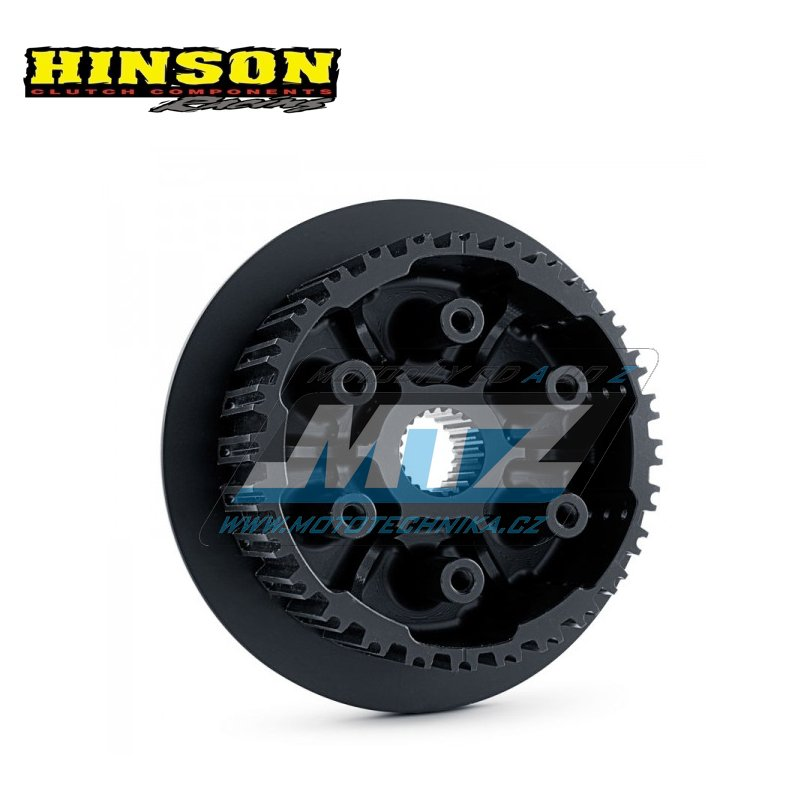 Unašeč Hinson Honda CR250R / 92-07 + Honda CRF450R / 02-08 + Honda TRX450R / 04-14 + Honda TRX450ER / 06-12