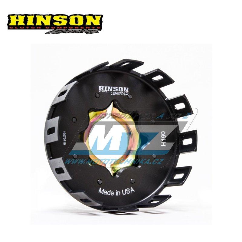 Spojkový koš Hinson - KTM 125SX / 06-08 + 144SX / 07-08 + 125EXC / 06-08 + 200EXC / 07-08 + 144XC / 08-08 + 200XC / 07-08 + 200XC-W / 07-08