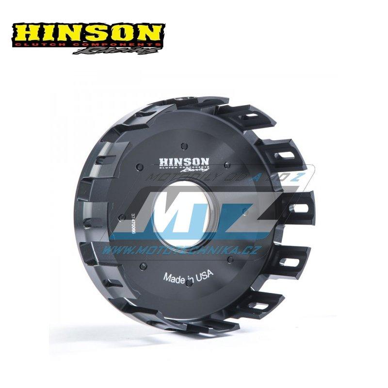 Spojkový koš Hinson - KTM 250SX / 03-12 + 250EXC / 04-12 + 300EXC / 04-12 + 250XC / 06-12 + 250XC-W / 06-12 + 300XC / 06-12 + 300XC-W / 06-12