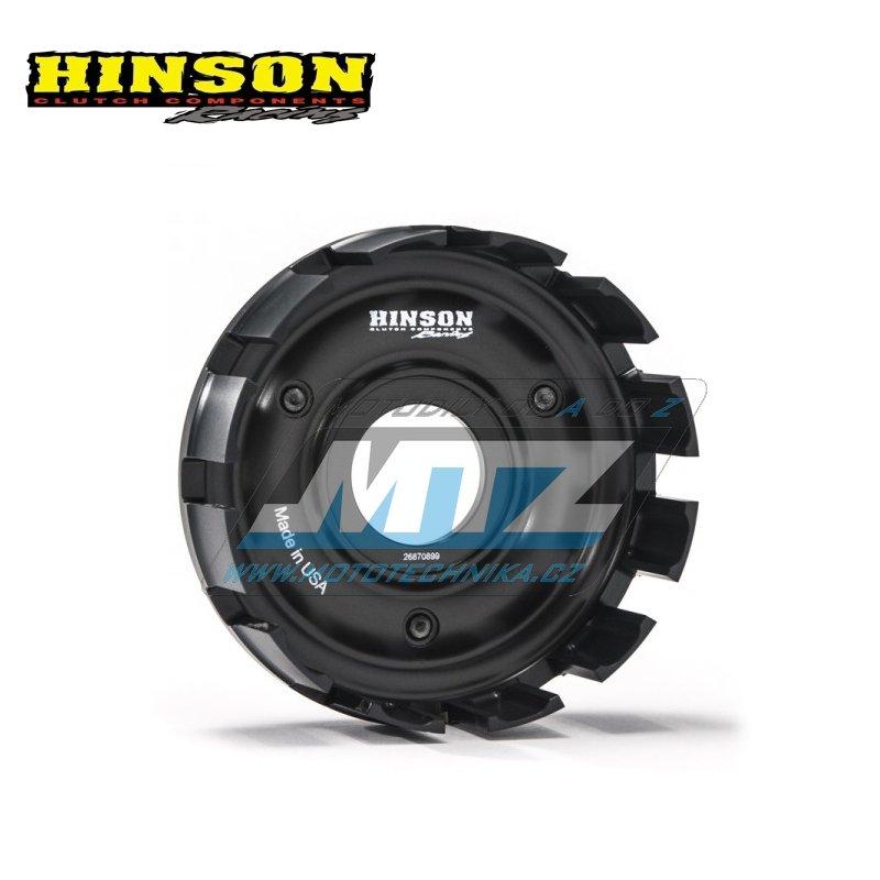 Spojkový koš Hinson - Yamaha YFZ450 / 04-06 + YFZ450 / 04-06