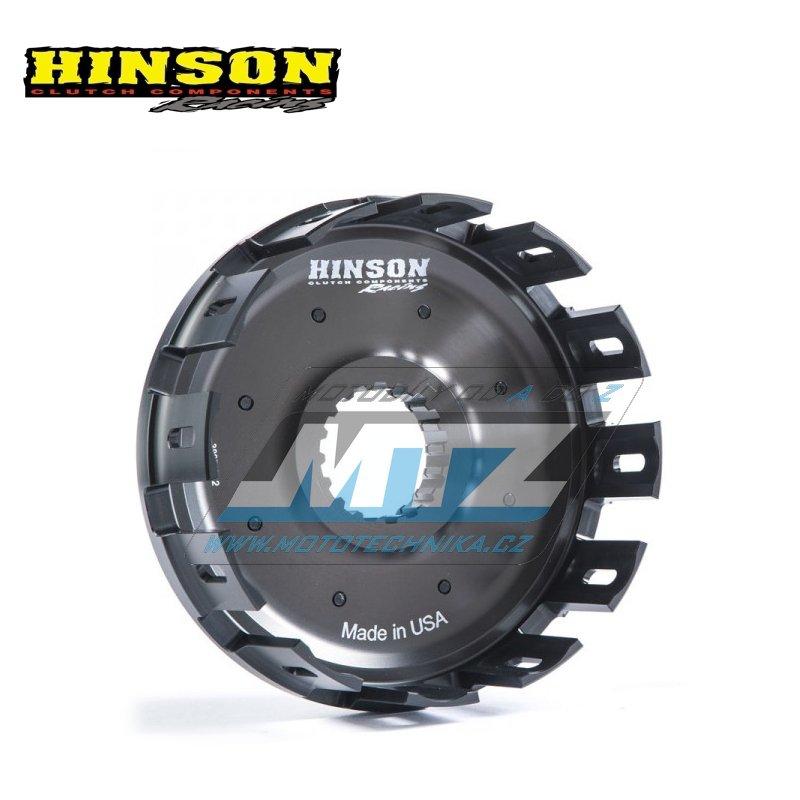 Spojkový koš Hinson - Suzuki RMZ450 / 05-07