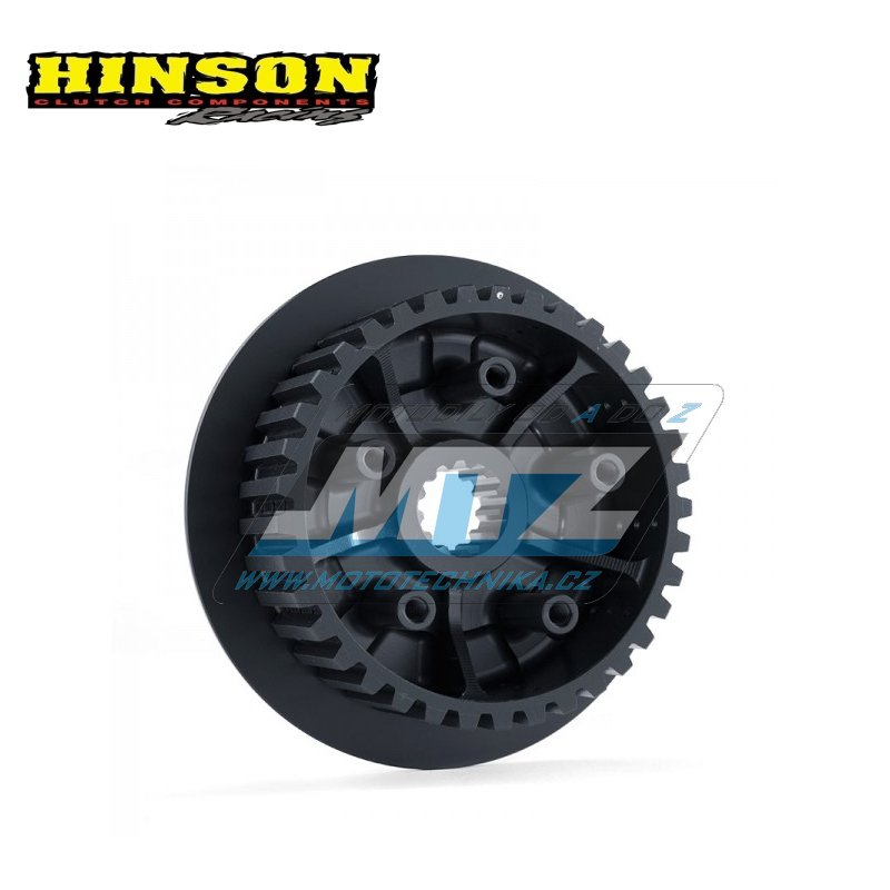 Unašeč Hinson Yamaha WRF250 / 15-18