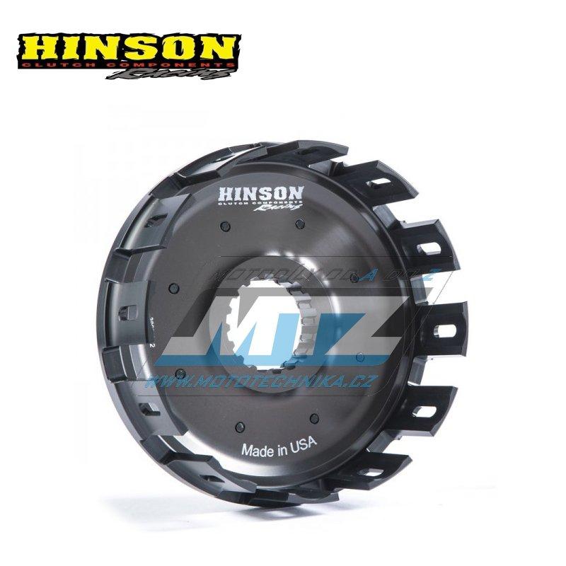 Spojkový koš Hinson - Honda CRF250R / 04-09 + Honda CRF250X / 04-09 / 12-13 /  15-17