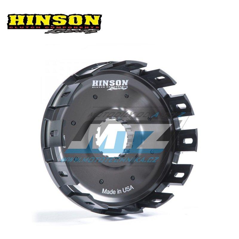 Spojkový koš Hinson - Kawasaki KXF250 / 06-18 + Suzuki RMZ250 / 06