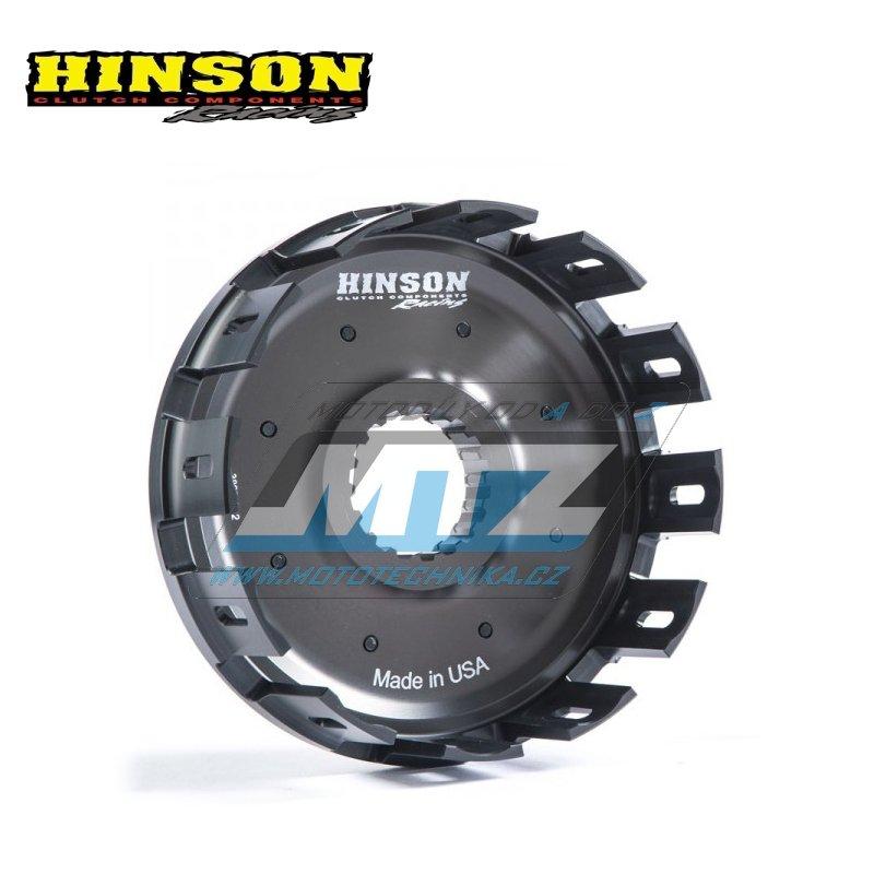 Spojkový koš Hinson Kawasaki KXF450 / 06-18 + Kawasaki KLX450R / 08-12
