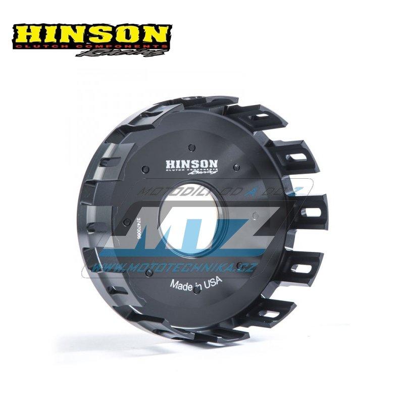 Spojkový koš Hinson - KTM 450SXF / 07-11 + 505SXF / 07-08 + 400EXC / 09-11 + 450EXC-R / 08-08 + 450EXC / 09-11 + 400XC-W / 09-11 + 450XC-F / 08-11 + 450XC-WR / 08-08 + 450XC-W / 09-11 + 505XCF / 08-11 + 530XCW / 08-11 + 450SX ATV / 09-01 + 505SX ATV