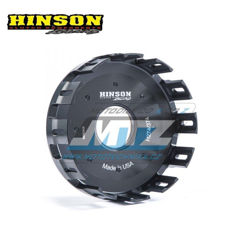 Spojkový koš Hinson - Suzuki RMZ250 / 07-09