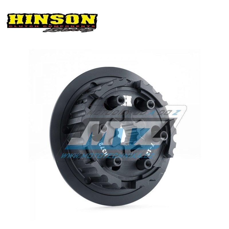 Unašeč Hinson  Honda KTM 250SX / 13 + 450SXF / 12-15 + 450SXF + FE / 12-14 + 250EXC / 13 + 250EXC-F 14 + 300EXC / 13 + 350EXC-F 12 + 450EXC / 12-15 + 500EXC 12-15 + 250XC / 13 + 250XC-W / 13 + 250XCF-W / 14-16 + 300XC / 13 + 300XC-W 2013 / 350XCF-W