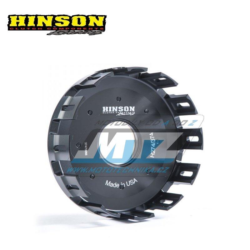 Spojkový koš Hinson - Suzuki RMZ250 / 10-17