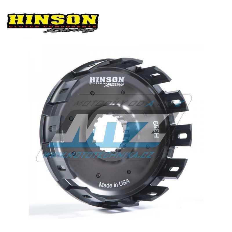 Spojkový koš Hinson - Honda CR250R / 92-07 + Honda CRF450X / 05-09 / 12-17 + Honda CRF450R / 02-07