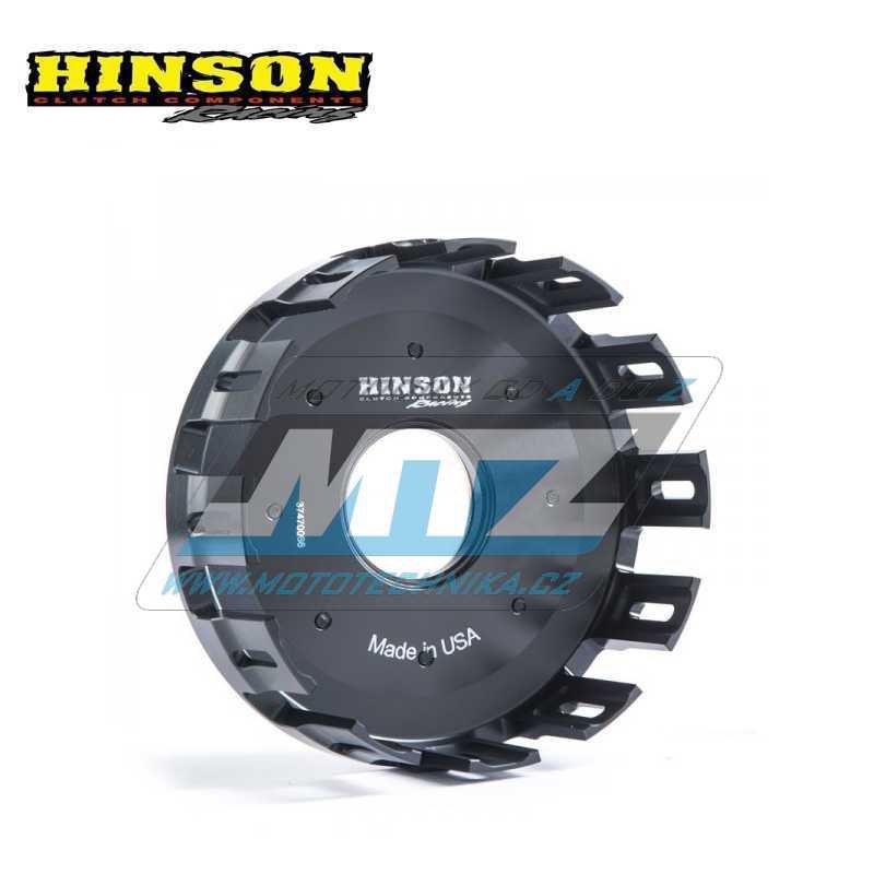 Spojkový koš Hinson - Suzuki RMZ450 + RMX450Z / 08-18