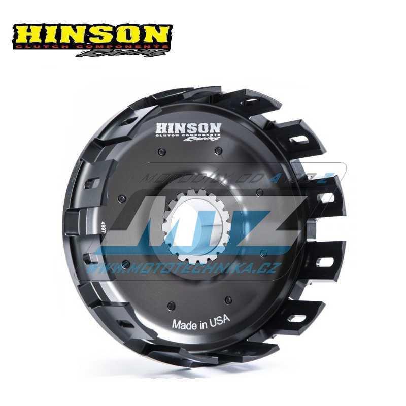 Spojkový koš Hinson - Honda CRF250R / 10-17