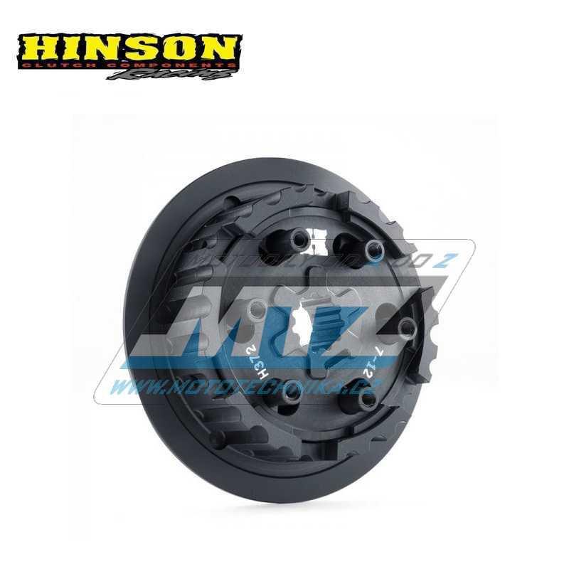 Unašeč Hinson -  KTM 450SXF / 16-18 + 450SXF FACTORY EDITION / 15-17 + 450EXC / 16 + 450EXC-F / 17-18 + 500EXC / 16 + 500EXC-F / 17-18 + 450XC-F / 16-18 + 450XC-W / 16 + 500XC-W / 16, HUSQVARNA FE250 / 17-18 + TC250 / 17-18 + TE250 / 17-18 + TE300 /