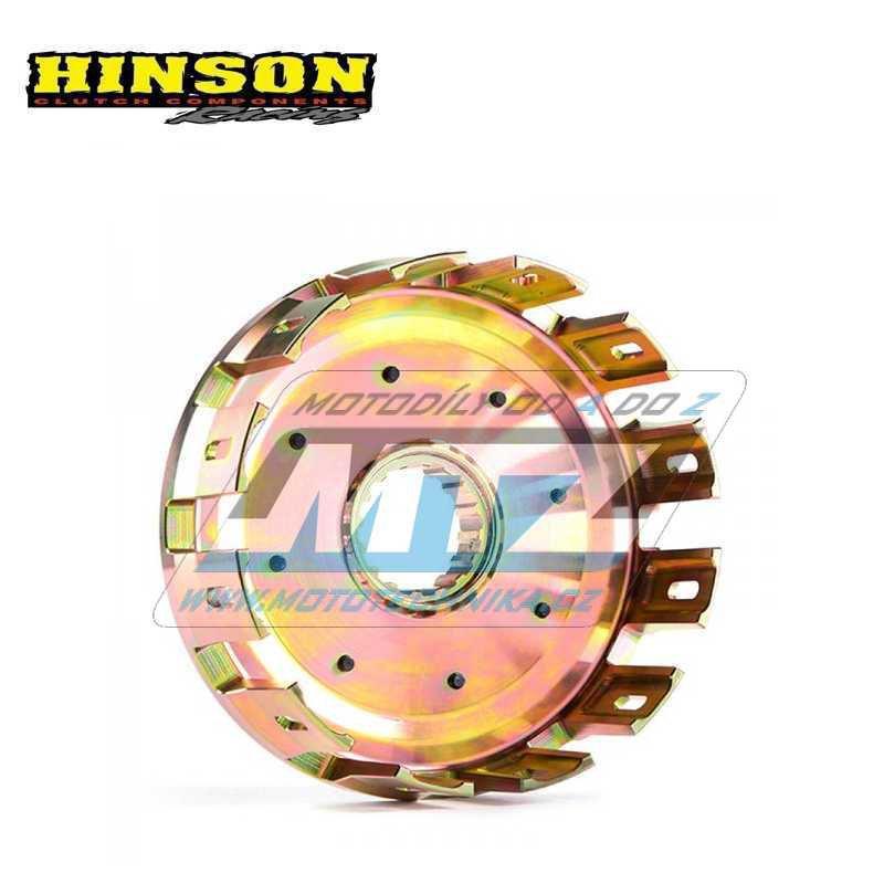 Spojkový koš Hinson - Yamaha YZF450 / 04-16 + Yamaha YFZ450R / 09-10 + Yamaha YFZ450X / 10-11