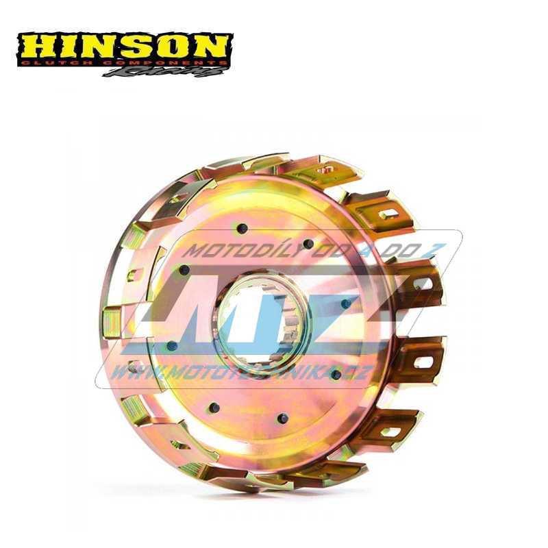Spojkový koš Hinson - Kawasaki KXF450 / 06-17 + Kawasaki KLX450R / 08-12