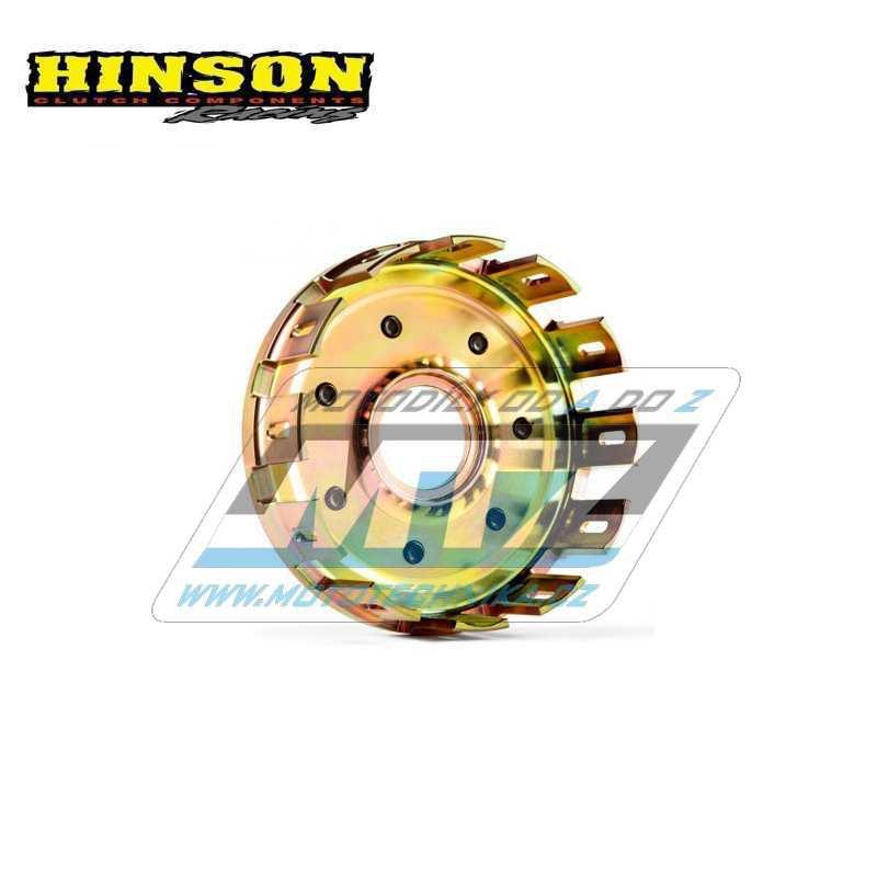 Spojkový koš Hinson - KAWASAKI KFX450R / 08-14