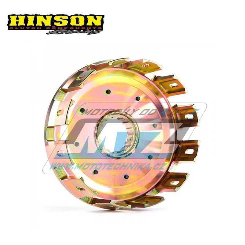 Spojkový koš Hinson - YAMAHA YZF450 / 04-16 + YZF450X / 16 + WRF450 / 04-09 / 11-16 + YFZ450R / 09-10