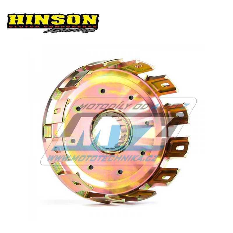 Spojkový koš Hinson - KAWASAKI KXF450 / 06-17 + KLX450R / 08-12