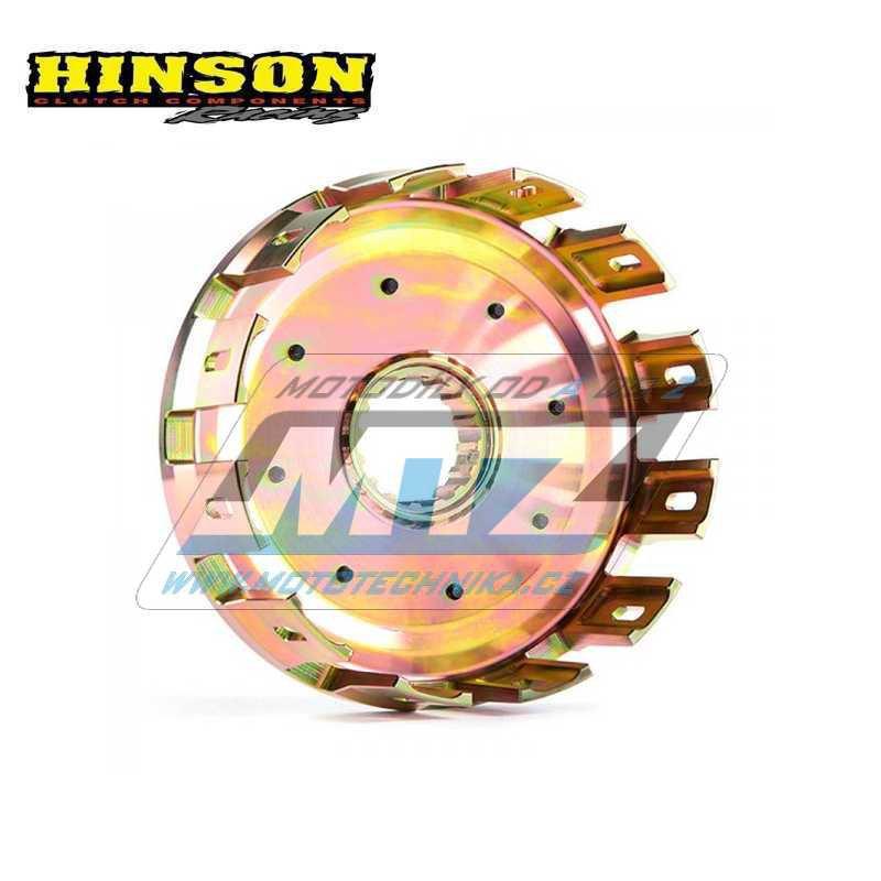 Spojkový koš Hinson - Honda CRF450X / 05-09 / 12-17 + Honda CRF450R / 02-07 + Honda CR250R / 92-07