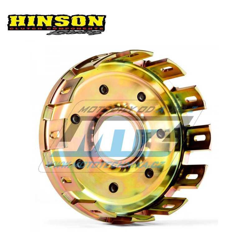 Spojkový koš Hinson - SUZUKI RMZ450 / 08-17 + RMX450Z / 10-11 / 2017