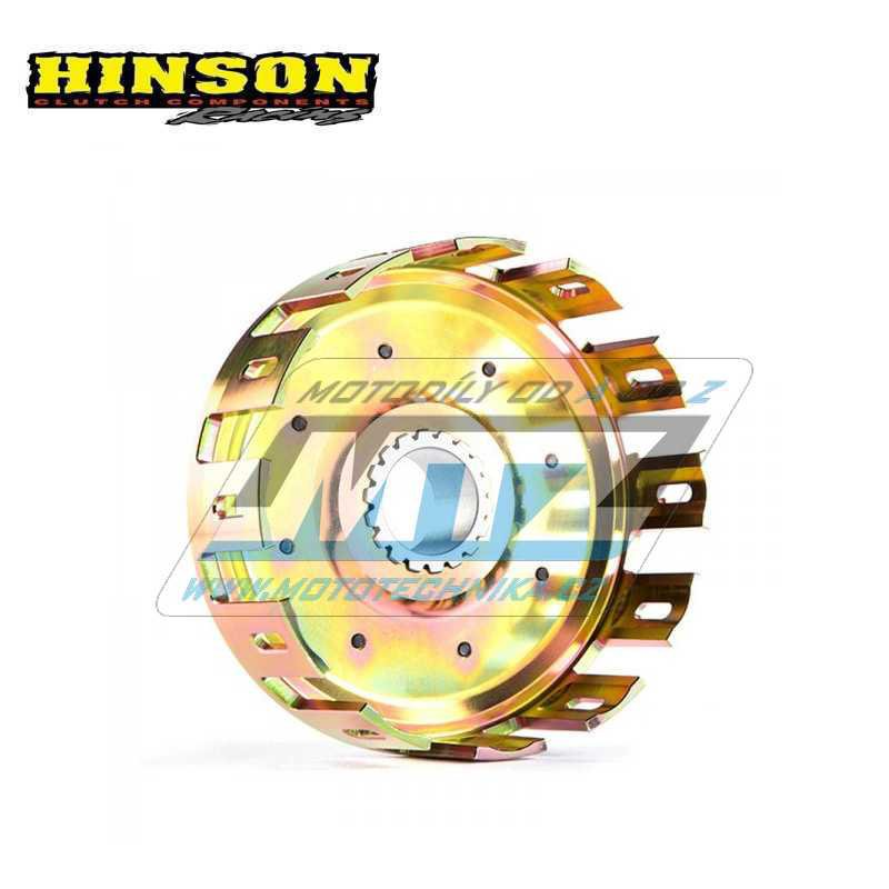 Spojkový koš Hinson - HONDA CR250R / 02-07 + CRF450R / 02-12