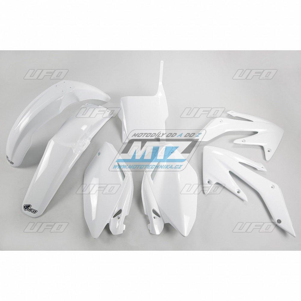 Sada plastů Honda - CRF250R/04-05 - bílá
