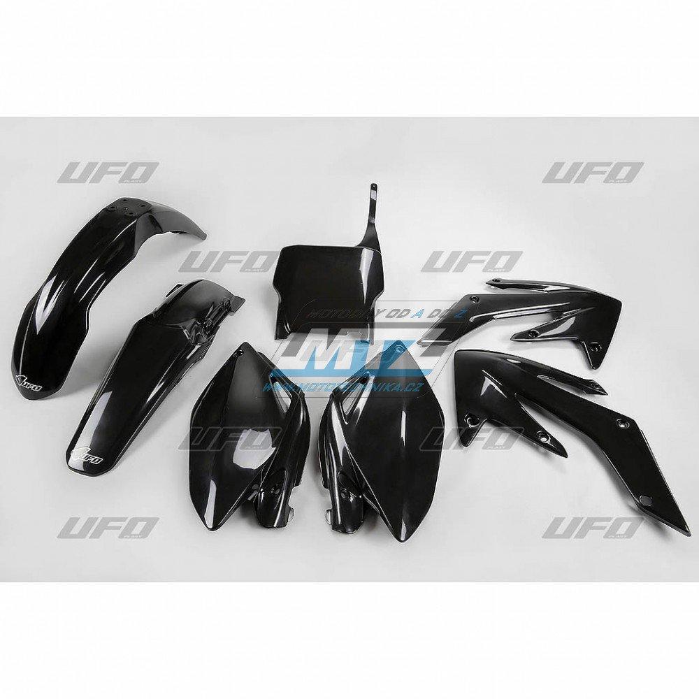 Sada plastů Honda - CRF250R/06-07 - černá