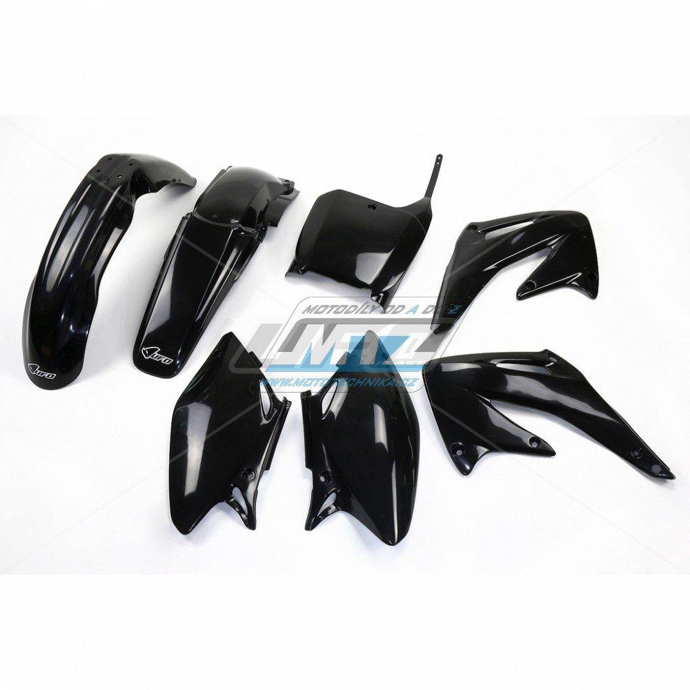 Sada plastů Honda - CRF450R/02-03 - černá