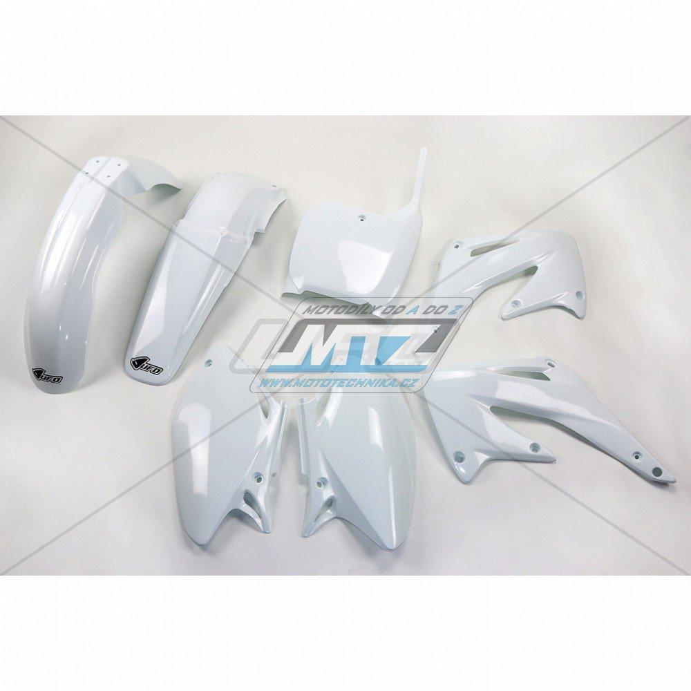 Sada plastů Honda - CRF450R/02-03 - bílá