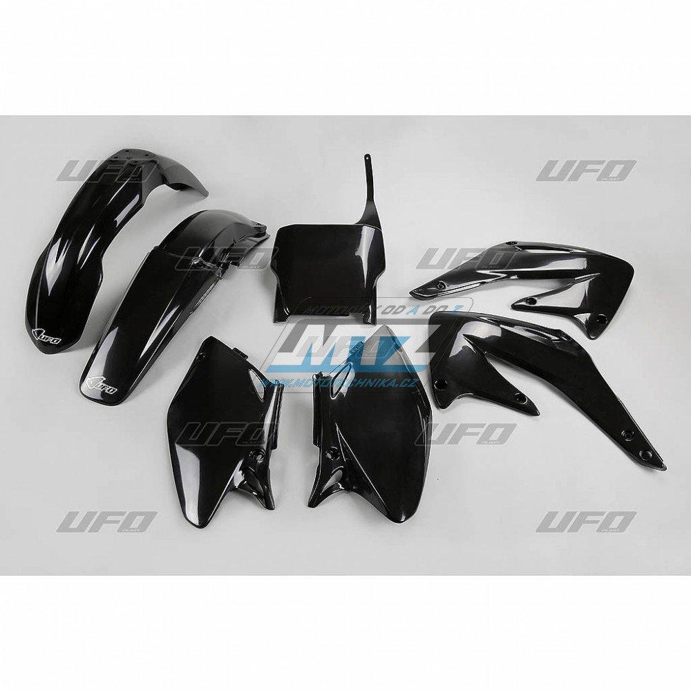 Sada plastů Honda - CRF450R/04 - černá
