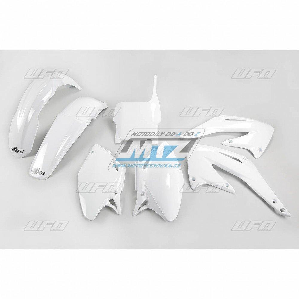 Sada plastů Honda - CRF450R/04 - bílá